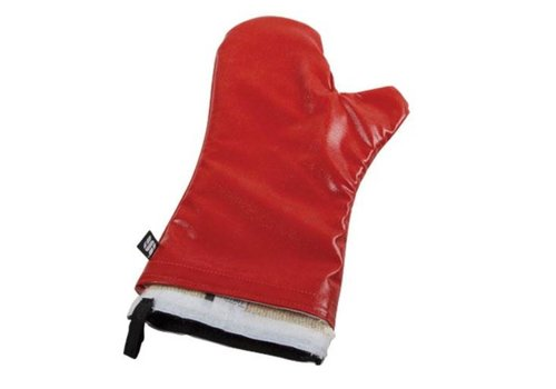 HorecaTraders Heat resistant glove 2 sizes (each)