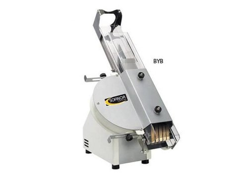 Bread slicer for Baguettes | Table model 370W