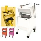 Sofinor Bread slicer White Semi-Automatic | Bread through Top | 550W