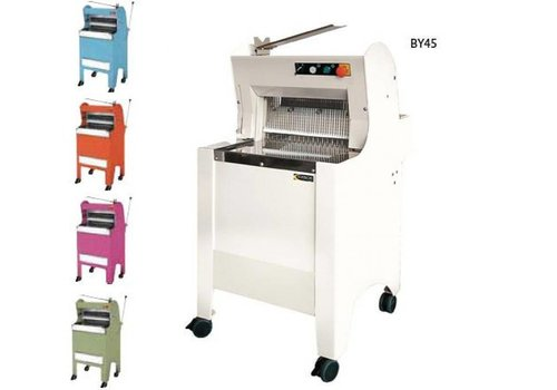 Sofinor Broodsnijmachine | Wit | Automatisch | Brood via Achterzijde | 550W