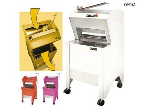Sofinor Brotschneidemaschine | weiß | Automatik | Brot auf | 550W