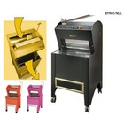 Sofinor Bread slicer Black Automatic | Bread through Top | 550W