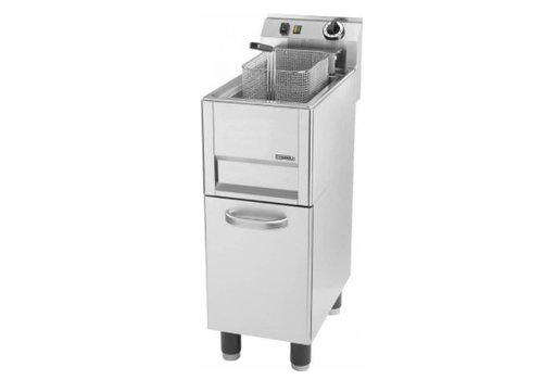 Casselin Electric fryer | 8 liters