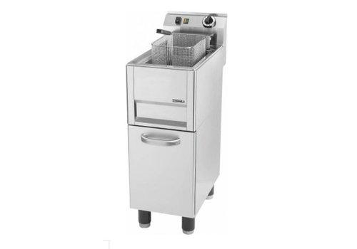 Casselin Elektrische friteuse  | 13 Liter
