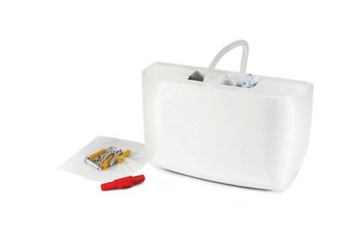 Aspen Pompen Minipumpe | weiß