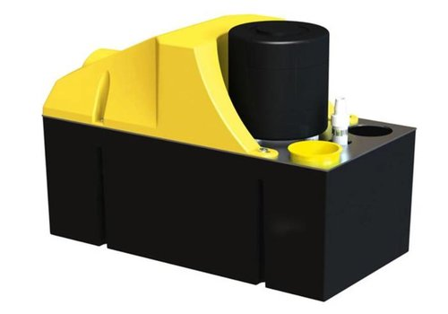 Aspen Pompen Heavy duty tank pomp