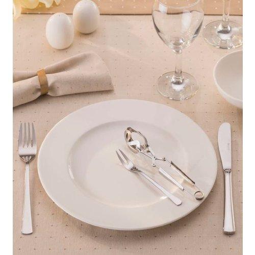 Gourmet Porzellan-Geschirr