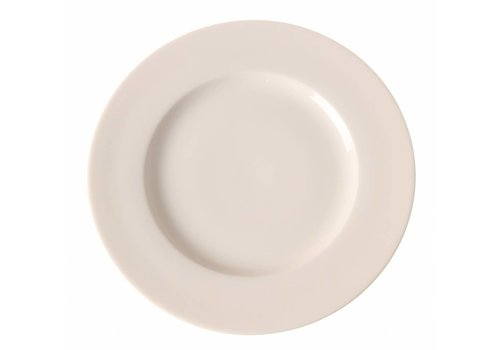 Hendi Gourmet Plat Plate | Ø19cm (6 pieces)