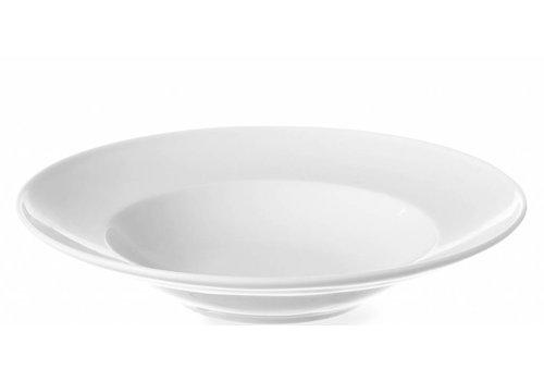Hendi Delta Pasta Bord | 2 formaten (6 stuks )