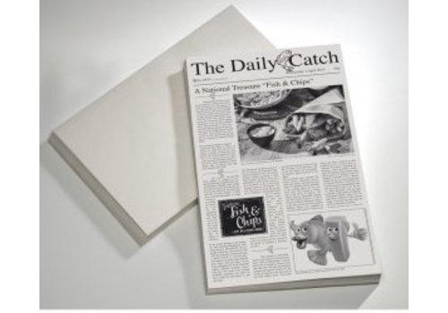HorecaTraders Pergamentpapier | weiß