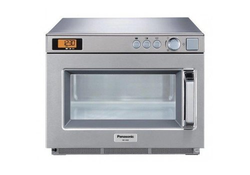 Panasonic Professional Microwave NE-1643 | 1600 Watt