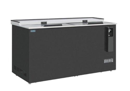 Polar Bovenlader Flessen/Fustenkoeler 577 liter