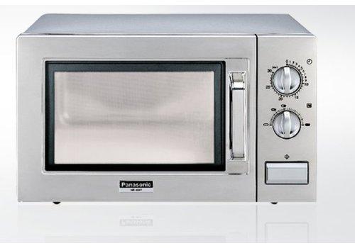 Panasonic Professional Microwave NE-1027 | 1000 watts