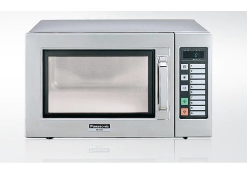 Panasonic Professional Microwave WNE-1037 | 1000 watts