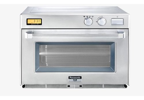 Panasonic Microwave NE-2140 3 x 400V | 3100 Watt