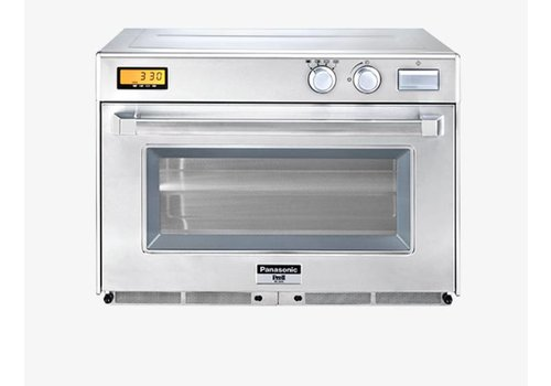 Panasonic Professional Microwave NE-3240 | 3200 Watt