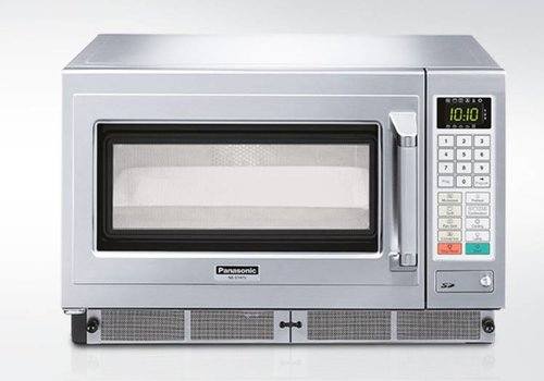 Panasonic Combi-Magnetron | NE-C1475 230V | 1350 Watt