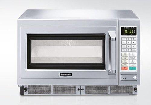 Panasonic Combi-Microwave NE-C1475 230V | 1350 Watt
