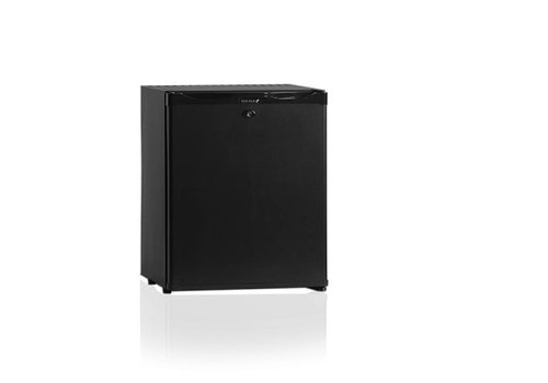 Diamond Minibar Black - CHILLED WITH FLUID