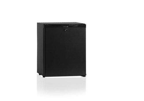 Diamond Minibar schwarz - mit FLUID GEKÜHLT