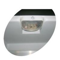 Minibar Kühlschrank Schwarz - 88 Liter - Stahl - GEKÜHLT MIT FLÜSSIGKEIT