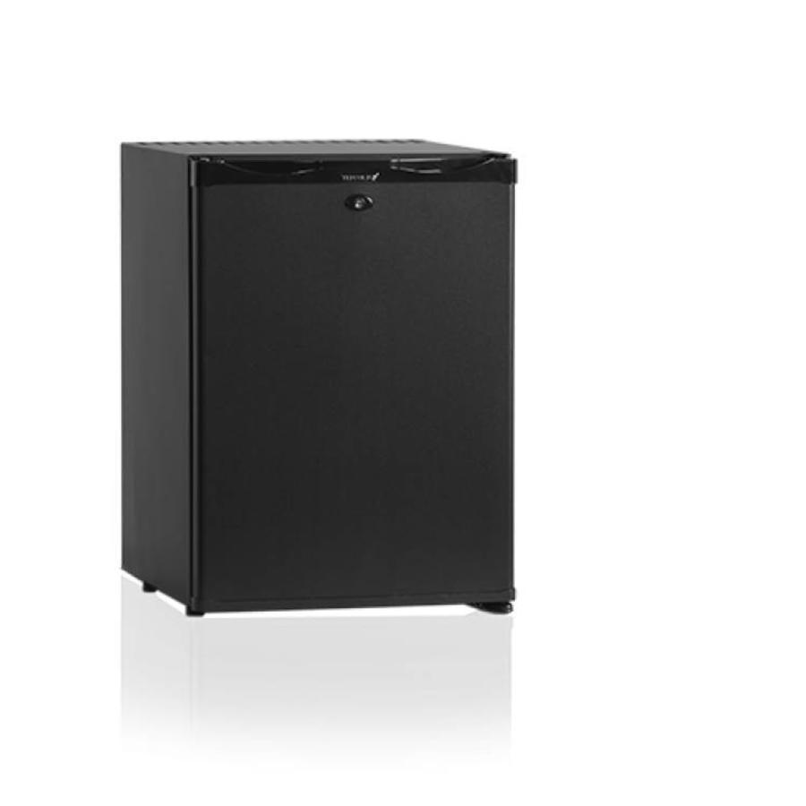 Kleiner Kühlschrank Schwarz 40 Liter - SILENT KÜHLSCHRANK - Schnell ...