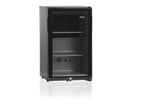 Diamond Fridge Small Black 40 Liter