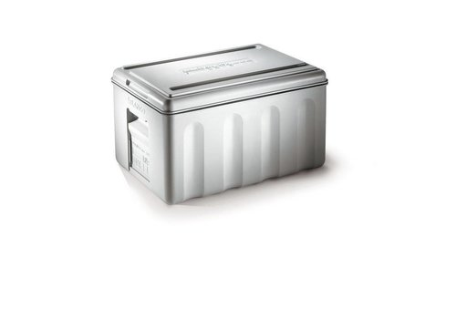 Blanco Voedseltransport Container | 1/1 GN |