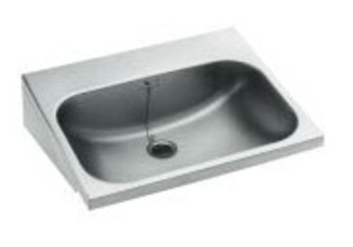 Stainless steel Hand wash basin | 55x45x15 cm