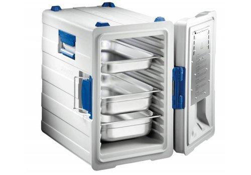 Blanco Verwarmde voedseltransport container | 3 x 1/1 GN