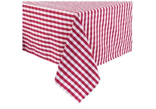 HorecaTraders Polyester Tischdecke traditionell 3 Formate