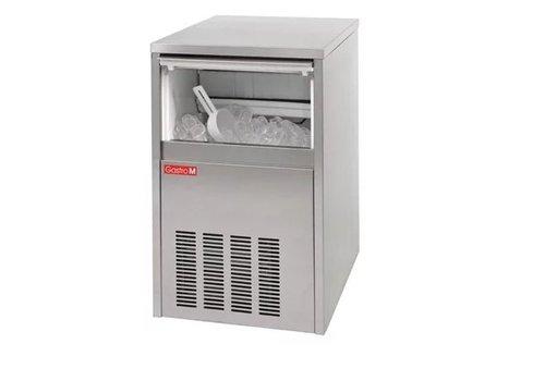 HorecaTraders Eiswürfelbereiter | 20kg