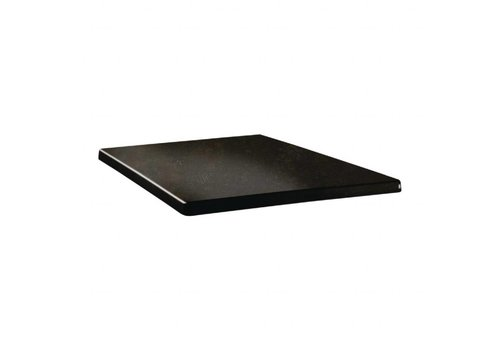 HorecaTraders Topalit Table top Metal 3 formats