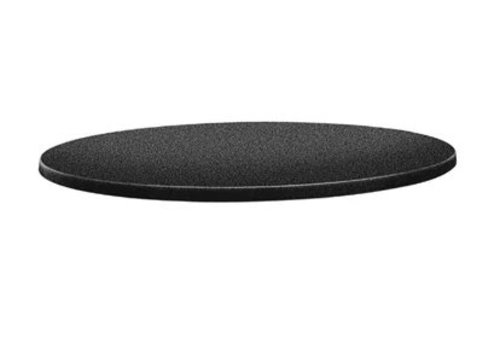 HorecaTraders Tabletop Round   Anthracite 3 formats