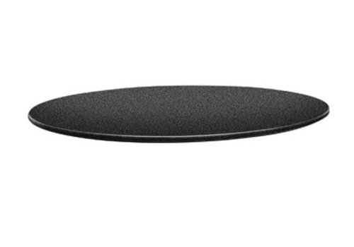 HorecaTraders Round Tabletop   Anthracite 2 formats