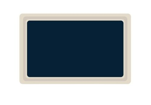 HorecaTraders Original Dienblad   Rechthoekig   53x32,5 cm (3 kleuren)