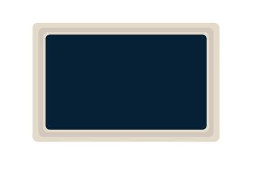 HorecaTraders Originalfach | Rechteckig | 53x32,5 cm (3 Farben)