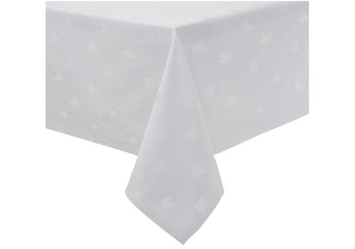 HorecaTraders Quadratische Tischwäsche | 7 Formate