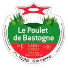 Poulet de Bastogne