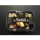 Tapas Espagnoles (4 variétés)