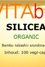 Silicea Organic, 100 capsules