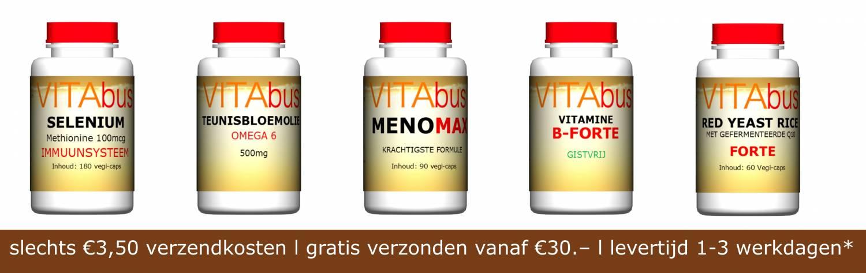 potjes vitabus
