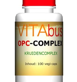 OPC-Complex Kruidencomplex