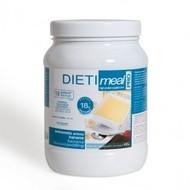 dietimeal pro Shake / pudding banaan (pot 450g)