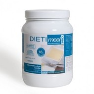 dietimeal pro Shake / pudding vanille (pot 450g)