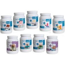DIETIMEAL (koolhydraatarm & eiwitrijk)