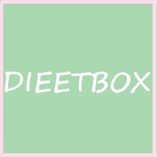 DIEETBOX (starterspakket)