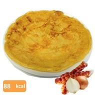 Proteine omelet bacon & kaas smaak