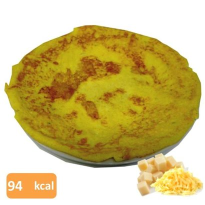 Proteine omelet kaas