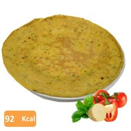 Proteine omelet mediterraanse groenten